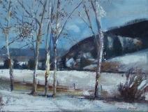 David Reed-January