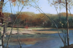 David Reed_Autumn Inlet