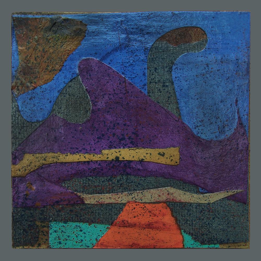 David Reed-Ocean