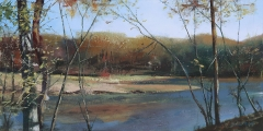 David Reed_Autumn Inlet