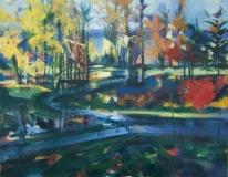 David Reed-Park