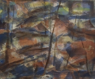 David Reed_Light-in-the-Forest