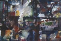 David Reed_Blast-Furnace